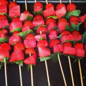 strawberrystick